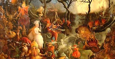 Faked_john_anster_fitzgerald_painting
