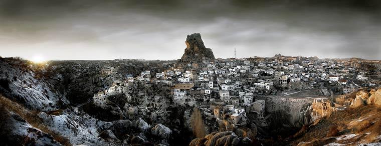 Villageinkapadocia